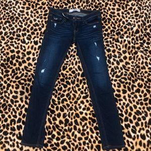 Hollister jeans size 1s W25/L29